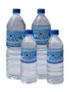 Agro Mineral Water ( 1000ml ) case
