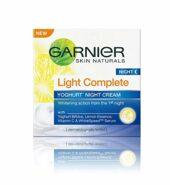 GarnierLightCompleteNight(40g)