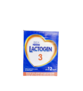 NestleLactogenBox(400g) stage 3
