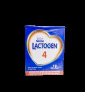 Lactogen stage 4