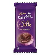 Cadbury DairyMilk (Chocolate)