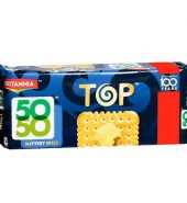 Britannia Top Biscuit