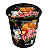 Hot Buldak Chicken Ramen (Cup Noodles)