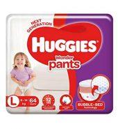 Huggies Pants…