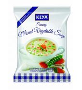 Keya Mixed Vegetables Soup