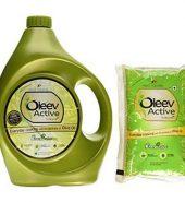 Oleeve (Olive)…