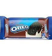 Oreo Chocolatey Sandwich Biscuit