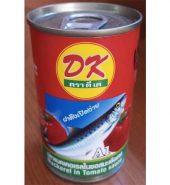 Tin Fish (DK)