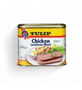Tulip Chicken Luncheon Meat