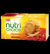 Britania Digestive Biscuits