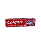 Colgate Max fresh Red Gel