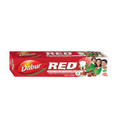 Dabur Red Paste for Teeth & Gum (small)