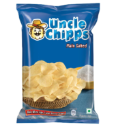 Uncle Chips Salted Potato Chips