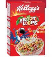 Kellogg Frootloops