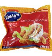Chicken Nuggets (500gm)