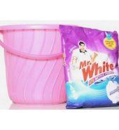 Mr. White…
