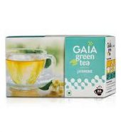 Gaia Green Tea with Jasmine