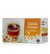 Gaia Infusion with Camomile