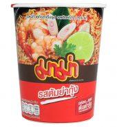 Mama Shrimp Instant Cup Noodles