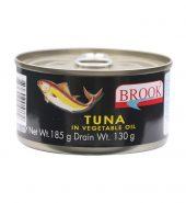 Tuna in…
