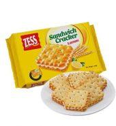 Zess Sandwich Cracker Lemon