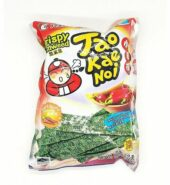 Crispy seaweed Hot and spicy 32g