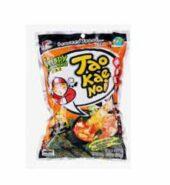 Crispy seaweed Tom Yum Goong 32g