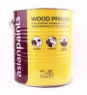 Asian Paint wood primer 4ltr