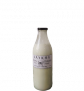 Milk ( pasteurised 1L ) Laykha dairy delight