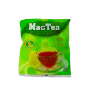 Mac Tea (Lemon)