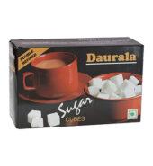 Daurala  Sugar Cubes 500g