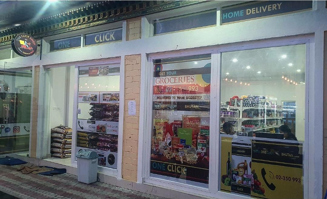 Online Shop Bhutan (Thimphu)