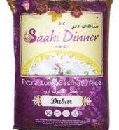 Saahi Dubar…