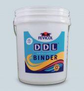 DDL Binder…