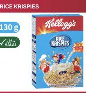 Kellogg's Rice…