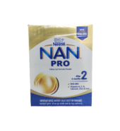 Nan Pro stage 2