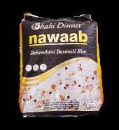 Nawaab Basmati…