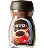 Nescafe coffee 50g