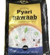 Pyari Nawaab Rice ( 20kg )