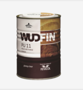Wudfin 200ml