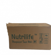 Nutrilife Milk case