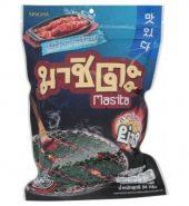 Masita Korean Squid Chili flavor 10g