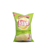 Green lays…
