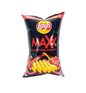Lays Maxx…