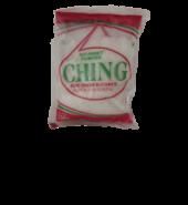Tasting powder…