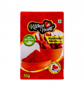 Kashmiri Mirch powder 50g