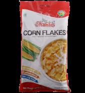 Shanti's Cornflakes Pouch 875g