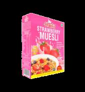 Shanti's Strawberry Muesli ( 500g )