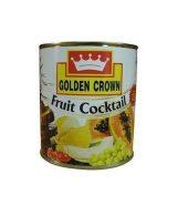 Golden Crown…