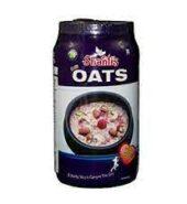 Shanti's Oat…